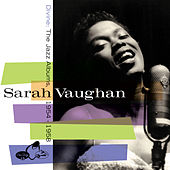 Divine: The Jazz Albums 1954-1958 de Sarah Vaughan