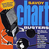 Savoy Chart Busters by Various Artists