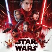 Star Wars: Die Letzten Jedi (Das Original-Hörspiel zum Film) von Star Wars