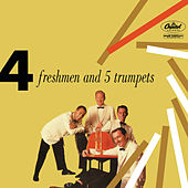 Four Freshmen And 5 Trumpets von Benny Goodman