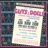 Guys & Dolls (Bonus Track Version/Remastered 2000) by Various Artists