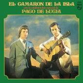 Son Tus Ojos Dos Estrellas (Remastered 2018) di Camarón de la Isla