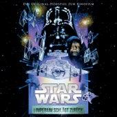 Star Wars: Das Imperium schlägt zurück (Das Original-Hörspiel zum Kinofilm) von Star Wars