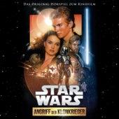Star Wars: Angriff der Klonkrieger (Das Original-Hörspiel zum Kinofilm) von Star Wars