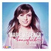 Königlich (Weihnachtsversion) von Marie Wegener
