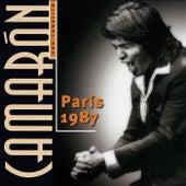 París 1987 (En Directo En El Cirque d'Hiver de París / Remastered 2018) de Camarón de la Isla