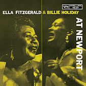 At Newport (Expanded Edition) by Ella Fitzgerald