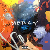 Mercy (feat. Aja Monet & Vic Mensa) by Grace Weber