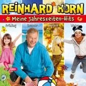 Meine Jahreszeiten-Hits von Reinhard Horn