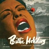 Billie Holiday de Billie Holiday