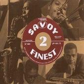 Savoy's Finest, Vol. 2 von Various Artists