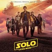 Solo: A Star Wars Story (Das Original-Hörspiel zum Film) von Star Wars
