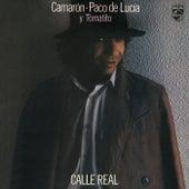 Calle Real (Remastered 2018) de Camarón de la Isla