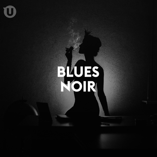 Blues Noir von Various Artists
