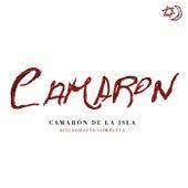 Discografía Completa (Remastered 2018) von Camarón de la Isla