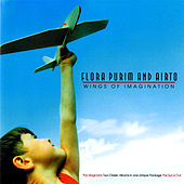 Wings Of Imagination de Flora Purim