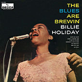 The Blues Are Brewin' by Various Artists