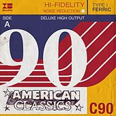 American Classics C90 von Various Artists