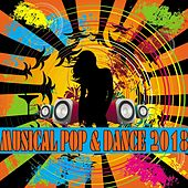 Musical Pop & Dance 2018 von Various Artists