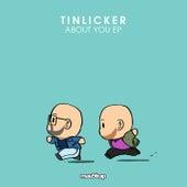 About You von Tinlicker