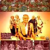 Rentner werden nur langsam älter, mit einem Song wie Gimme Shelter de Various Artists