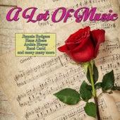 Wenn Schlager aus dem Radio klingen, dann fängt der Rentner an zu singen by Various Artists