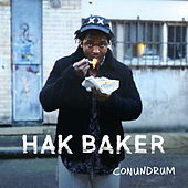 Conundrum by Hak Baker