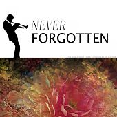 Never Forgotten by James Brown