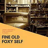 Fine Old Foxy Self by James Brown