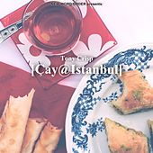 Cay@Istanbul von Tony Crisp