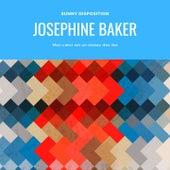 Mon cœur est un oiseau des iles von Joséphine Baker