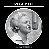 Brilliant Recordings by Peggy Lee