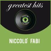 Greatest Hits by Niccolò Fabi