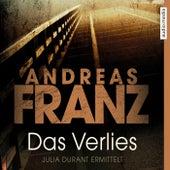 Das Verlies von Andreas Franz