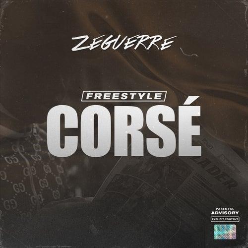 Freestyle corsé de ZeGuerre