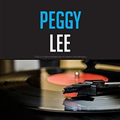 Peggy Lee by Peggy Lee