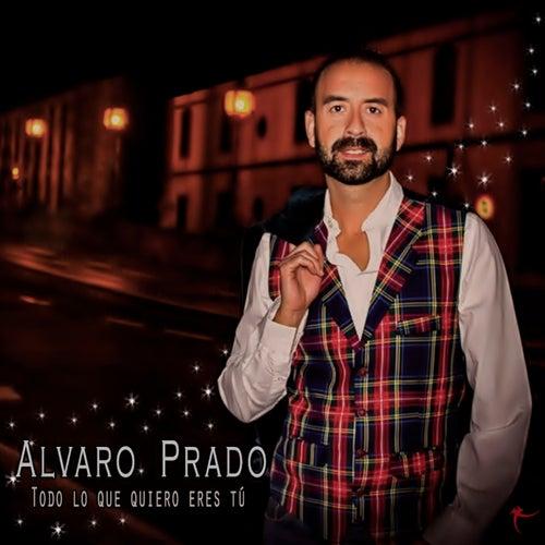 Todo Lo Que Quiero Eres Tú von Alvaro Prado