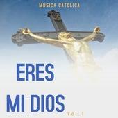 Eres Mi Dios (Vol. 1) de Various Artists