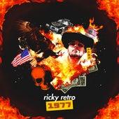 1977 by Ricky Retro