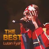 Lutan Fyah The Best van Lutan Fyah