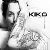 Le sens de l'orientation de Kiko