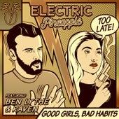 Good Girls, Bad Habits (Live Acoustic Version) von Electric Pineapple