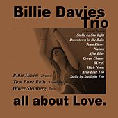 All About Love. de The Billie Davies Trio