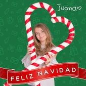 Feliz Navidad by Juana