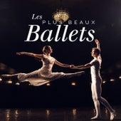 Les plus beaux ballets by Various Artists