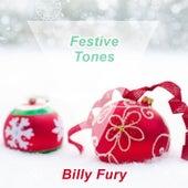 Festive Tones by Billy Fury