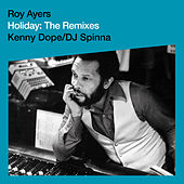 Holiday (Virgin Ubiquity: Remixed EP 1) by Roy Ayers