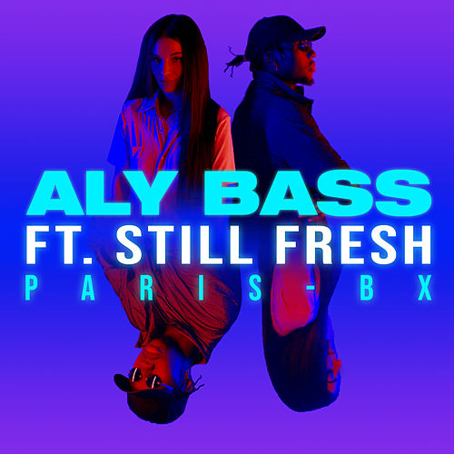 Paris-Bx de Aly Bass