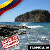 Made In Colombia / Tropical / 19 von Various Artists