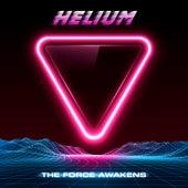 The Force Awakens von Helium
